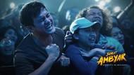 Sobat Ambyar Jadi Film Pertama dan Terakhir Didi Kempot