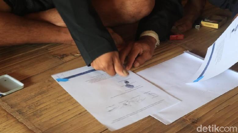 Suku Baduy Kirim Surat Terbuka ke Jokowi minta dihapuskan dari destinasi wisata