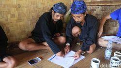 Dispar Lebak Klarifikasi soal Penghapusan Destinasi Wisata Baduy