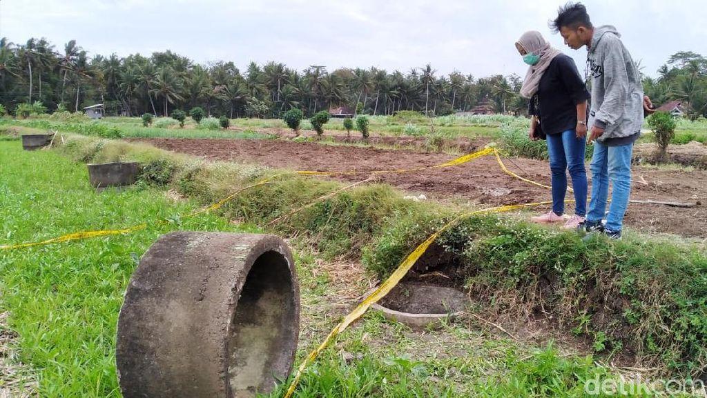 Kematian Perempuan yang Mayatnya di Dalam Sumur Kulon Progo Masih Misterius