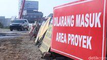 Video Jokowi soal Proyek Tol Cisumdawu Mandek: Segera Selesaikan!