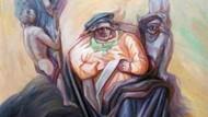 Tes Kepribadian: Gambar Pria Berjenggot atau Bertopeng yang Pertama Kamu Lihat?