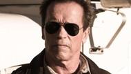 Sinopsis The Last Stand, Arnold Schwarzenegger Hadapi Gembong Narkoba