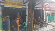 Video Menelusuri Heboh Tambal Ban di Banyuwangi Bertarif Rp 600 Ribu