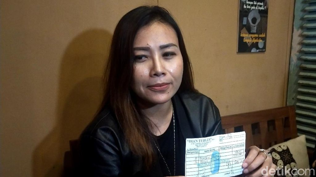 Kasus Viral Tambal Ban Rp 600 Ribu Berakhir Happy Ending
