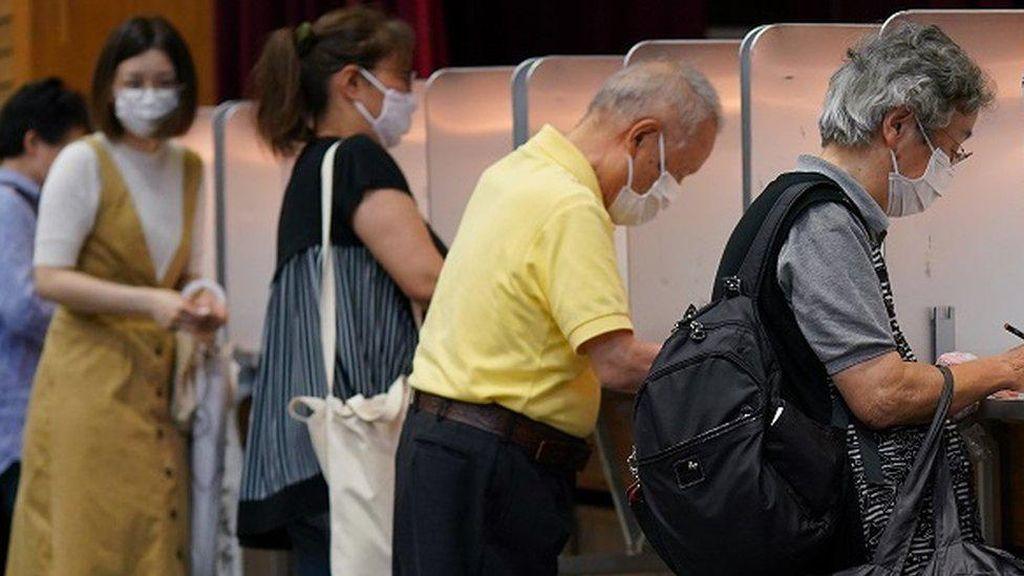 Misteri di Balik Rendahnya Kematian Akibat Virus Corona di Jepang