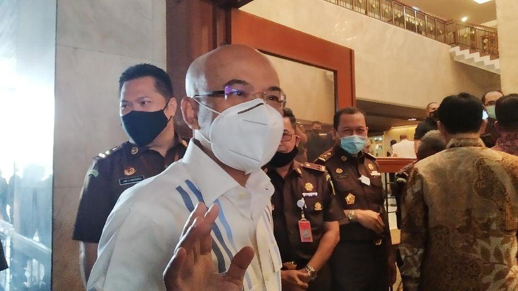 Komisi III DPR Merapat ke Kejagung, Bahas Jiwasraya hingga Djoko Tjandra