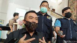 Kasus Corona Melonjak, Walkot Cirebon: Kami Akan Razia Masker