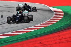 Warna-warni Formula One GP Austria