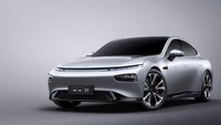 Kalahkan Toyota dan Volvo, Mobil Listrik China Duluan Cicipi Teknologi Kecerdasan Buatan