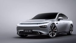 Saingan Tesla dari China Dapat Suntikan Dana Qatar Rp 4,35 T