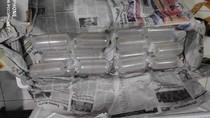 Selundupkan 4.600 Benih Lobster, Guru SD di NTB Ditangkap