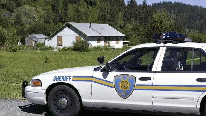 8 orang dilaporkan tewas dalam insiden tabrakan pesawat di Idaho, AS (AFP Photo)