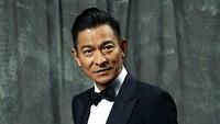 Bayaran Andy Lau Tiap Main Film Terungkap!