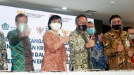 Begini Stimulus Perekonomian Indonesia di Masa Pandemi