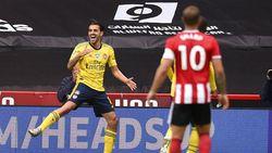 Dani Ceballos Bakal Dipermanenkan Arsenal