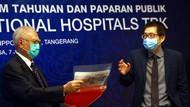 Di Tengah Pandemi, Siloam Catatkan Peningkatan Laba