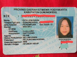 Kenalan dengan 6 Orang Indonesia Bernama Unik: Patah Hati Hingga Tuhan
