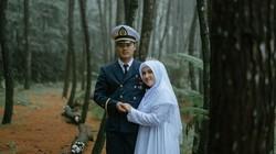 Cerita di Balik Istri yang Viral karena Rindu Suami, Hilang di Laut 10 Bulan