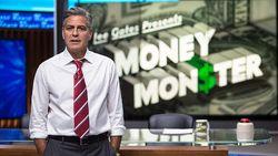 Hanya George Clooney yang Berani Tolak Permintaan Pangeran Harry