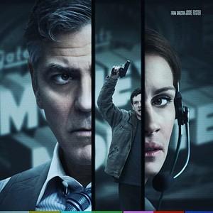 Sinopsis Money Monster, Dibintangi Julia Roberts dan George Clooney