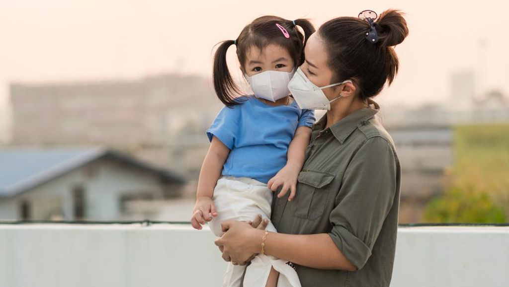 Pemkab Sumedang Soroti Banyak Anak Tak Pakai Masker Saat Keluar Rumah
