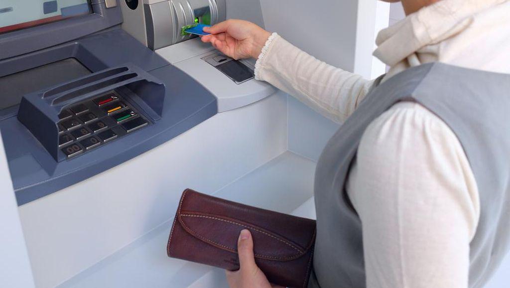 Pasutri Pelaku Ganjal ATM di Tangsel, Begini Peran Keduanya Kuras Uang