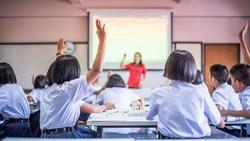 3 Kriteria Sekolah yang Bakal Kena Pajak