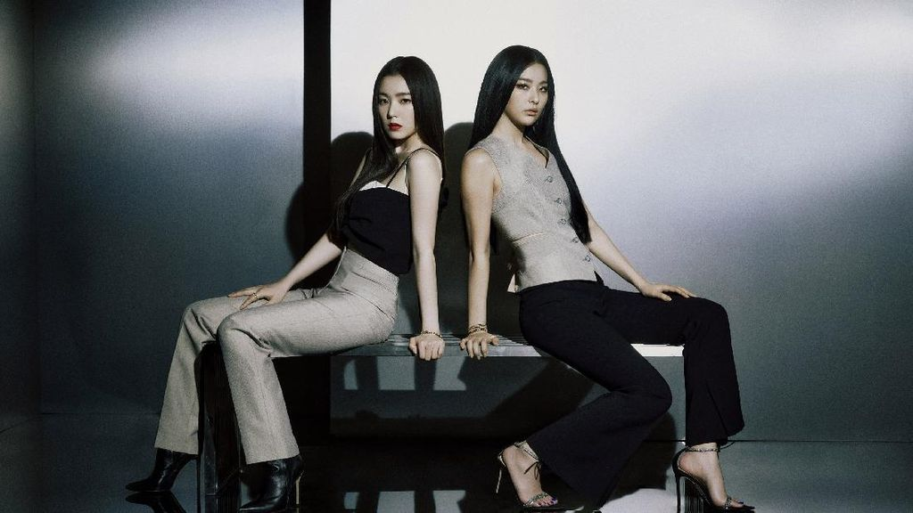 K-Talk Ep.38: Debut Super Berani IRENE & SEULGI Lewat Monster