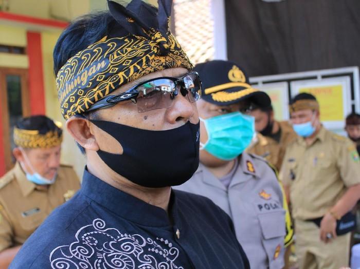Kabupaten Bandung zona kuning, ada nakes positif Corona
