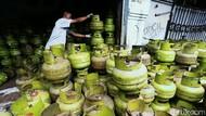 Pasokan Ditambah, Pertamina Pastikan Stok LPG 3 Kg di Tangerang Aman