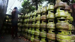 Libur Panjang, Stok LPG 3 Kg di Bandung Raya-Priangan Timur Ditambah