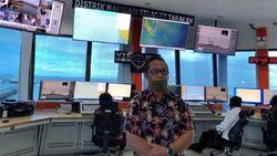 Kemenhub Uji Coba Navigasi Elektronik di Wilayah Perarian Tarakan