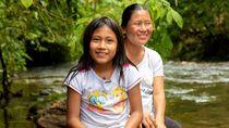 Kesenjangan Pendidikan Anak-anak Ekuador di Tengah Pandemi