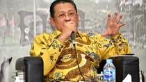 Ketua MPR: Sudah Waktunya RI Kembangkan Digitalisasi Pemilu
