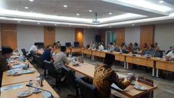 Komisi B DPRD DKI Panggil PT Jaya Ancol Bahas Reklamasi