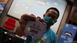 Dear Warga, Cek Label Sehat Sebelum Beli Hewan Kurban di Bandung