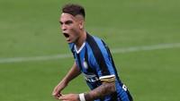 Inter Siap Naikkan Gaji Lautaro Martinez Sampai Dua Kali Lipat!