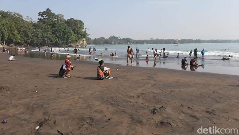 Pantai Baturakas