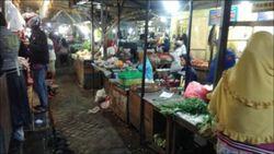Pasar Tradisional Menghadapi New Normal