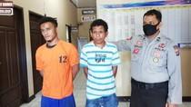 Sakit Hati Dipecat, Sopir Ajak Keponakan Curi Truk Majikan di Samarinda