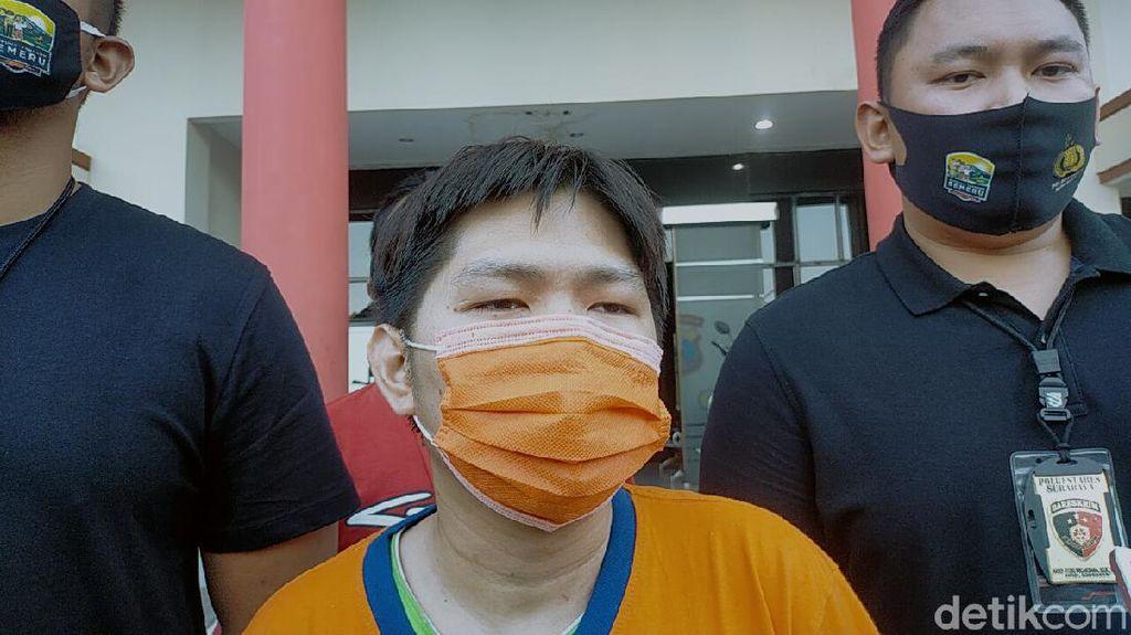 Sesal, Maaf, dan Air Mata Pengunggah Video Dokter Telanjang di Surabaya