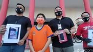 Ini Tampang Pengunggah Video Viral Dokter Telanjang di Surabaya
