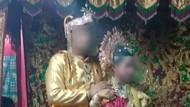 Tragedi Bocah 12 Tahun di Pinrang Seret Eks Suami Jadi Tersangka Persetubuhan