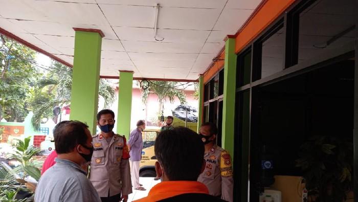 Polisi Beberkan Kronologi Perusakan Kantor LH di Mampang oleh Pasukan Oranye