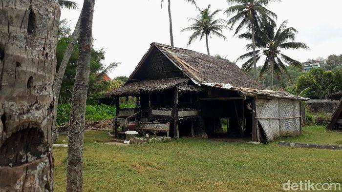Pondok Bambu Rangdo
