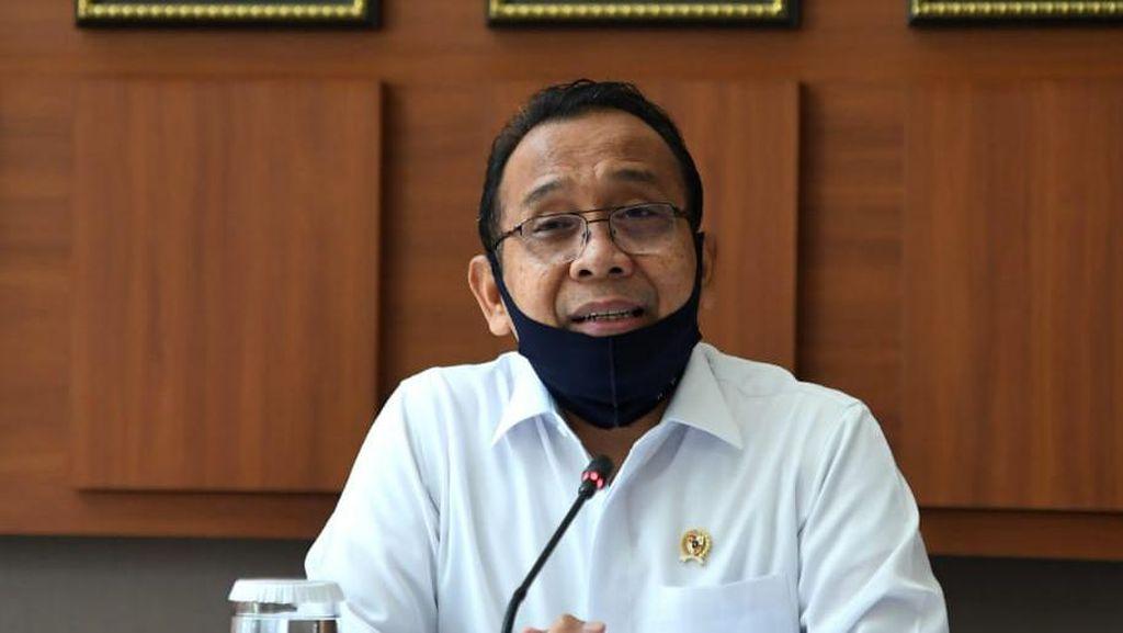 Pernyataan Lengkap Mensesneg: Jika Menteri Terus Bagus, Reshuffle Tak Relevan