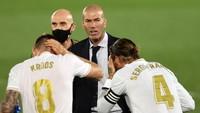 Eks Madrid Ini Berang, El Real Menang Selalu Dibilang karena Wasit