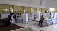 Satgas Covid-19: Biaya Pasien Corona Ditanggung Pemerintah