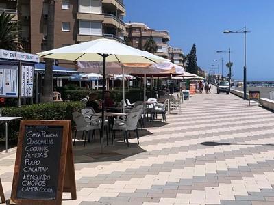 Suasana Pulau Mallorca Spanyol yang Rindu Didatangi Turis Inggris